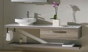 Waschtischplatte Mit Schublade : waschtischplatte mit schublade g ste wc ~ Sanjose-hotels-ca.com Haus und Dekorationen