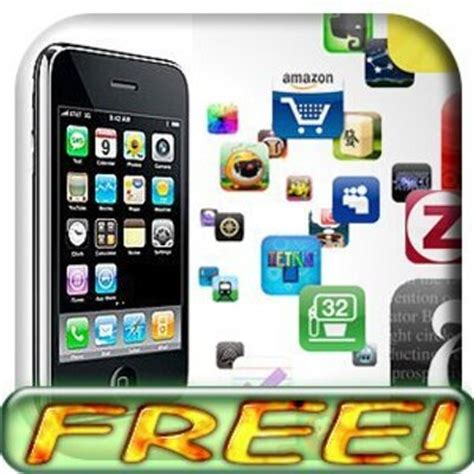 free apps iphone free iphone apps freeiphoneipod