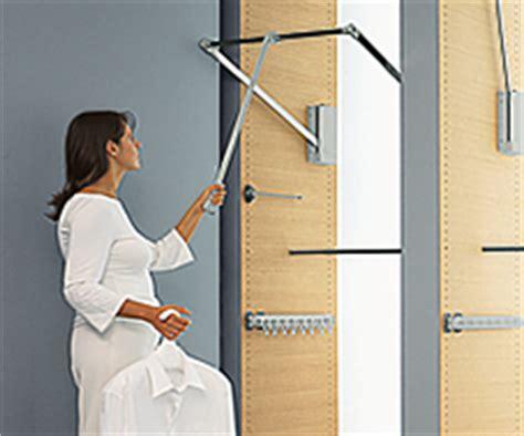wardrobe lift by servetto tv lifts whisper ride tv
