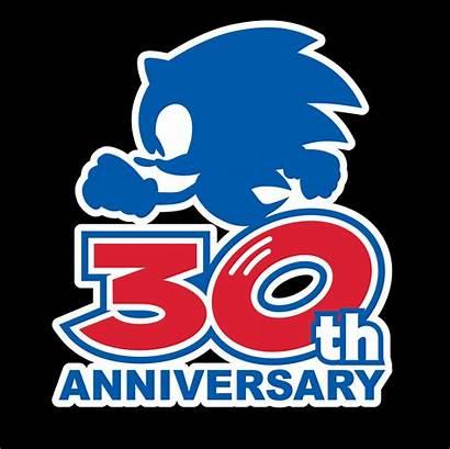 Sonic 30th Anniversary Sega Merchandise Announced Fan