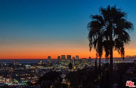 8366 Sunset View Dr Los Angeles, CA 90069 - $16,800,000 ...