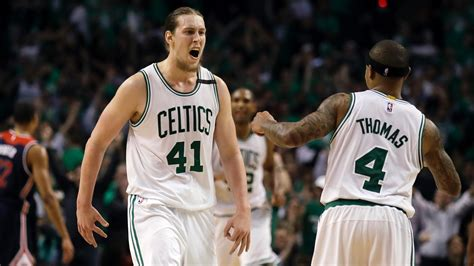 Celtics Take Game 7 Over Wizards 115-105, Advance to ...