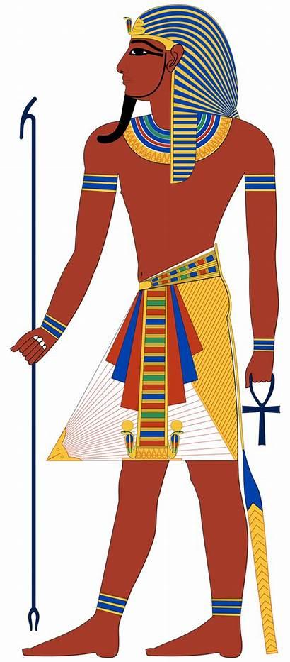 Pharaoh Ancient Egypt Palace History