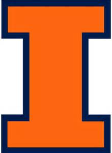 Illinois University Logo