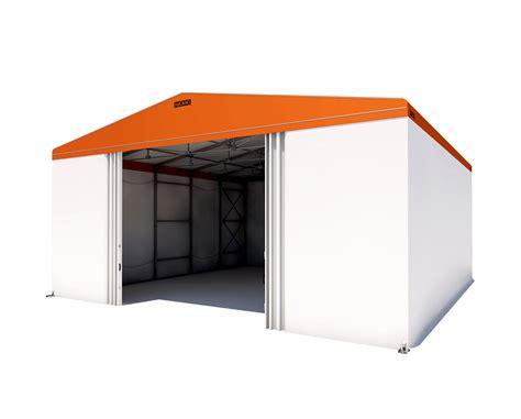 tettoie autoportanti tunnel mobili e coperture industriali luciano