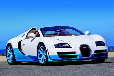 Bugatti veyron 16.4 grand sport vitesse blanche et bleue rastar 1/18 boite neuve. Bugatti Veyron Specs, Price Photos & Review by duPont Registry