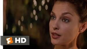 #TembeaKenya: Hollywood actress Ashley Judd takes time off ...