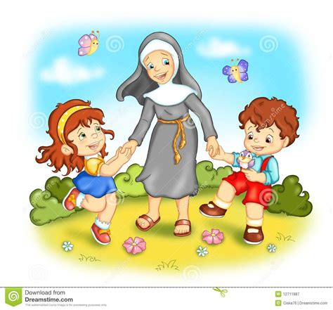 religious education stock illustration illustration of 12711887