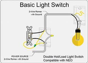 Basic Lighting Wiring Diagrams : ankuoo ~ A.2002-acura-tl-radio.info Haus und Dekorationen