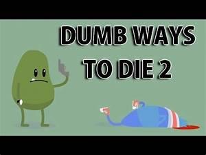 DUMB WAYS TO DIE 2 – Mobiele Game | VidShaker