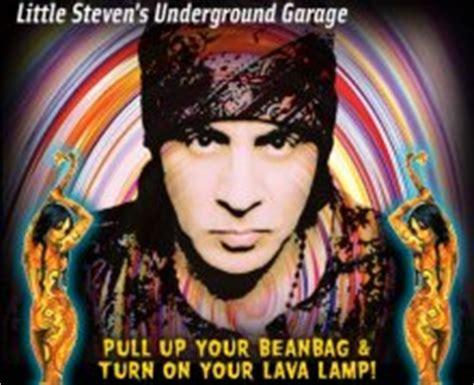 Steven Underground Garage by Z100fm Kzro 100 1fm Sunday Program Schedule