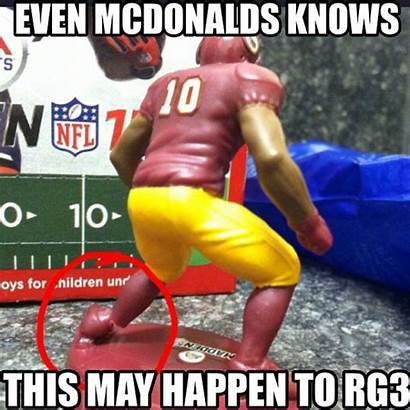 Memes Nfl Fantasy Football Week Redskins Rg3