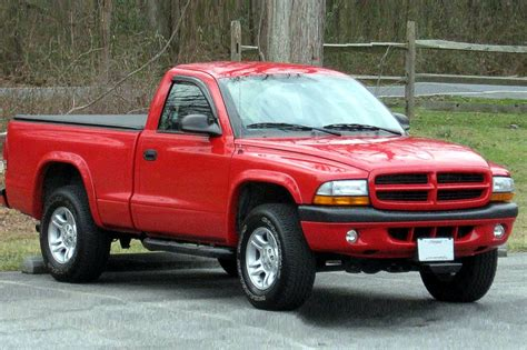 Could We Expect The New Dodge Dakota As a RAM Modification?