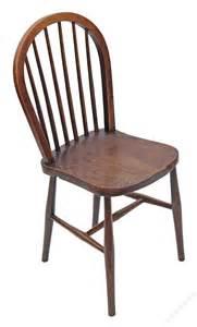 spindle back dining chair set of 6 spindle back ash