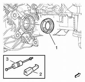 Vauxhall Workshop Manuals  U0026gt  Astra J  U0026gt  Transmission
