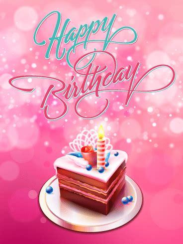 birthday treat happy birthday card birthday