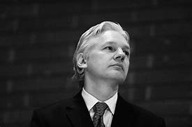 Assange won't face charges over role in devastating CIA leak…