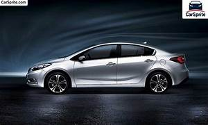 Kia Cerato 2017 Prices And Specifications In Egypt Car