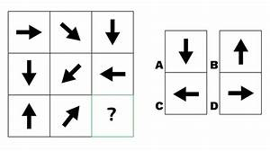 Abstract Reasoning Practice Tests