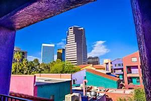 Tucson, ArizonaFor the Food