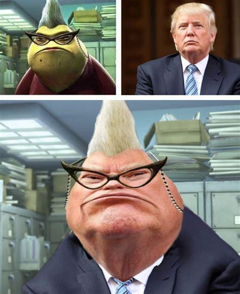 Donald Meme - 16 photoshopped pics of trump we wished were real steve aoki