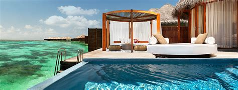 rooms suites ocean oasis  retreat  spa maldives