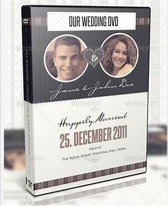 Wedding CD & DVD Cover PSD | Graphic Design | Pinterest