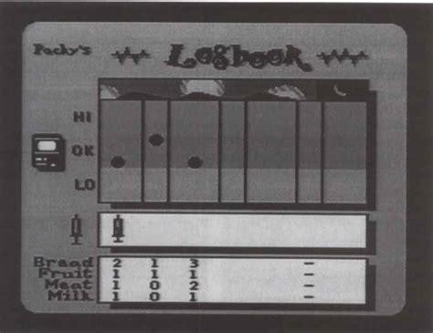 diabetes logbook diabeteswalls