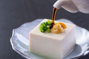 calorie cuisine japonaise tofu et tofu frits epicerie japonaise satsuki