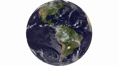 Satellite Earth Goes Space Noaa Returns Earthsky