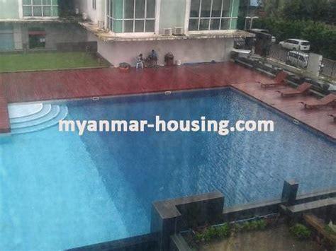 myanmar real estate yangon city hlaing condominium