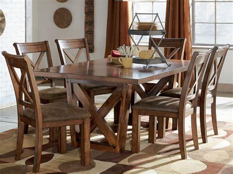 Popular Kitchen Solid Oak Dining Room Sets Renovation with