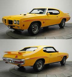 muscle cars classic cars trucks pinterest