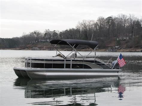 Boat Sales Buford Ga by Pontoon Transom Boats For Sale In Buford