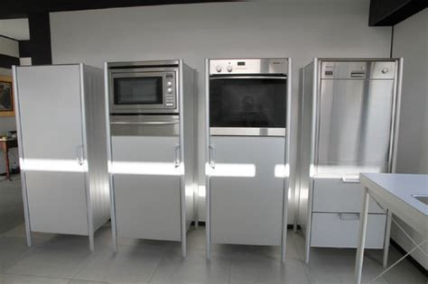 Approx 10yr old System 20 Bulthaup Kitchens and Appliances
