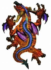 Dragon | Grim Grimoire Wiki | FANDOM powered by Wikia