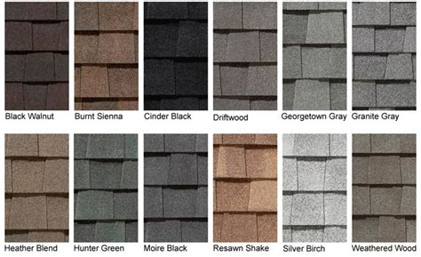 certainteed roofing shingles   offerings boast