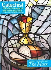 Attendance Template For Teachers Catechist Handbook And Planning Guide 2018 19