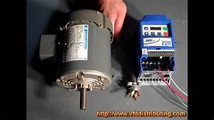 Why Vfd Is Used In Motors