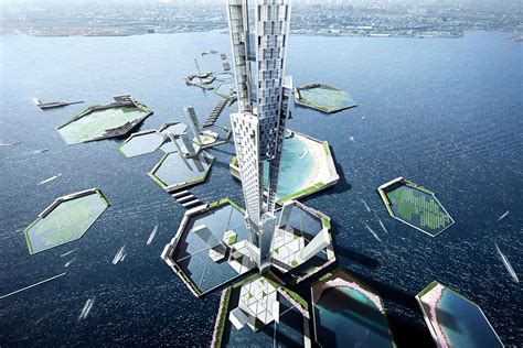 Next Tokyo 2045 | Architect Magazine | Kohn Pedersen Fox ...