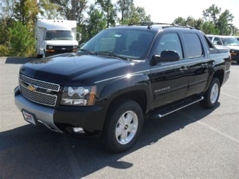 chevrolet avalanche    sale stock