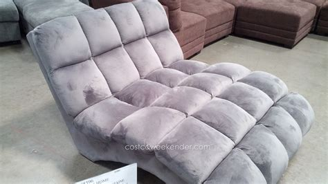 chaise a emerald home boylston chaise lounge costco weekender