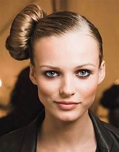 Coiffure Pour Cheveux Mi Longs : coiffure cheveux mi longs lisses automne hiver 2016 cheveux mi longs nos id es de coiffures ~ Melissatoandfro.com Idées de Décoration