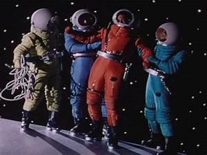 Say; Hello Spaceman: Destination Moon (1950)