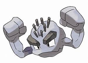 Alolan Geodude - Pokémon Wiki - Neoseeker