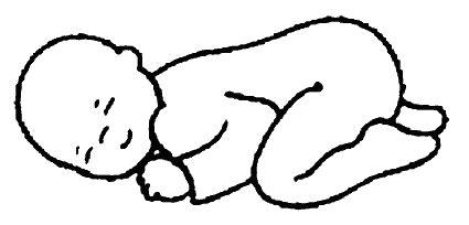 jeux de cuisine pour bébé coloriage bebes page 1 à colorier allofamille