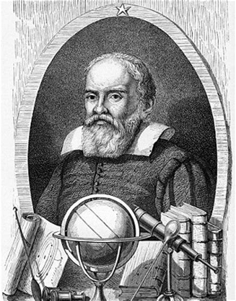 who is galileo and what did he do