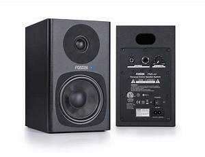 New, Pm0, 4d, Personal, Active, Speaker, System, Fostex, News