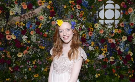 anne    actress amybeth mcnulty