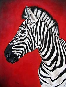 Zebra by Ilse Kleyn